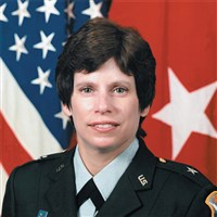 Barbara Campbell Fast, Central Missouri - Epsilon Gamma, 2000 Woman of the Year
