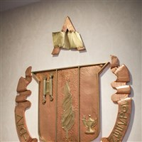 Conference Room Copper Crest