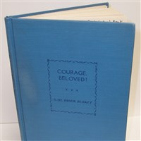 Courage Beloved Book