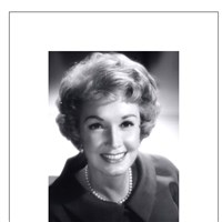 Gail Patrick, Samford - Alpha Pi, 1968 Woman of the Year