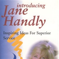 Jane Handly Inspiring Ideas