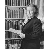 Dr. Mildred Freburg Berry's Achievements