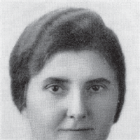 The Administration of Myrtle Graeter Malott, DePauw (IN) - Delta: 1928-1934
