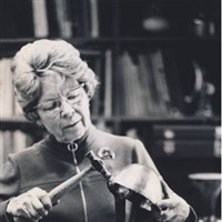 Eleanor Hansen Nichols, Wisconsin - Tau, Woman of the Year 1979