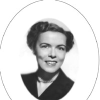 Gail Brook Burket, Illinois - Alpha Beta, Woman of the Year 1954