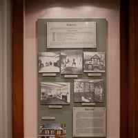 History of Delta Zeta National Headquarters